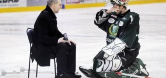 VF – Granqvist hyllas av amerikansk målvaktsexpert